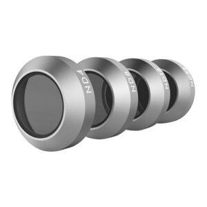 Kaamera filtrid
