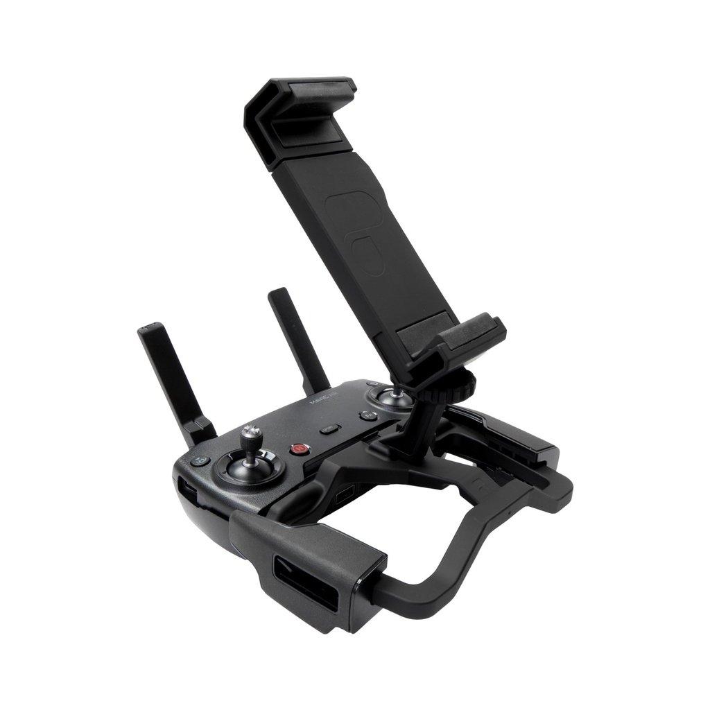 f5f4c002519 Nutitelefoni/tahvelarvuti hoidik Mavic Pro/Air puldile | Droon.ee